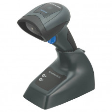 Сканер штрих-кода Datalogic QuickScan I QBT2400 Bluetooth (QBT2430-BK-BTK1)