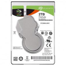"""Жесткий диск для ноутбука 2.5"""" 2TB Seagate (ST2000LX001)"""