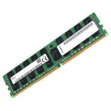 Модуль памяти для сервера DDR4 16GB ECC RDIMM 2666MHz 2Rx8 1.2V CL19 Lenovo (7X77A01303)