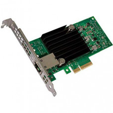 Сетевая карта INTEL PCIE 10GB SINGLE PORT (X550T1BLK 940125)