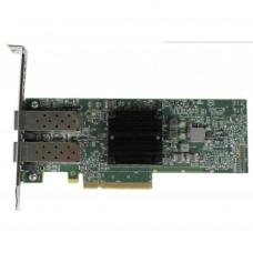 Сетевая карта Dell Broadcom 57412 2x10Gb, SFP+, PCIe,FH (540-BBUN)