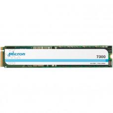 Жесткий диск для сервера 1.92TB M.2 2280, PCIe Gen3 x4 7300 PRO Enterprise SSD MICRON (MTFDHBG1T9TDF-1AW1ZABYY)