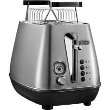 Тостер DeLonghi CTI 2103 M (CTI2103M)