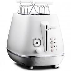 Тостер DeLonghi CTIN 2103 W (CTIN2103W)