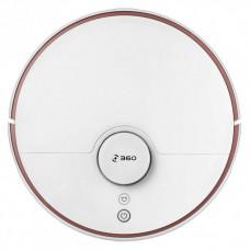 Пылесос 360 360 Robot Vacuum Cleaner S7 White (S7)