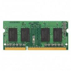 Модуль памяти для ноутбука SoDIMM DDR3 2GB 1600 MHz Kingston (KVR16S11S6/2)
