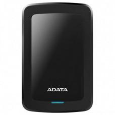 """Внешний жесткий диск 2.5"""" 1TB ADATA (AHV300-1TU31-CBK)"""