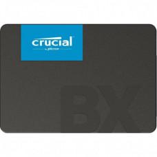 """Накопитель SSD 2.5"""" 120GB MICRON (CT120BX500SSD1)"""