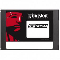 """Накопитель SSD 2.5"""" 1.92TB Kingston (SEDC500M/1920G)"""