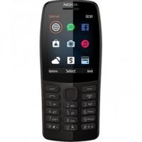 Мобильный телефон Nokia 210 DS Black (16OTRB01A02)
