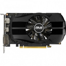 Видеокарта ASUS GeForce GTX1650 4096Mb PH OC (PH-GTX1650-O4G)