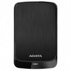 """Внешний жесткий диск 2.5"""" 1TB ADATA (AHV320-1TU31-CBK)"""