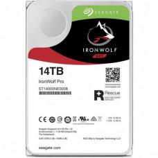 "Жесткий диск 3.5"" 14TB Seagate (ST14000NE0008)"
