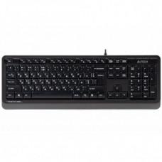 Клавиатура A4tech FK10 Grey