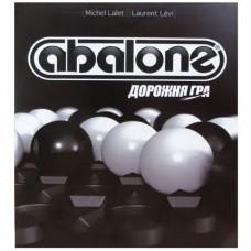 Настольная игра Abalone дорожняя версия (AB 03 UA)