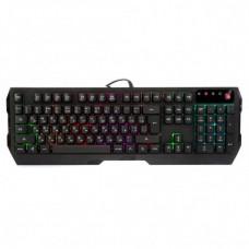 Клавиатура A4tech Bloody Q135 Black