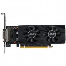 Видеокарта ASUS GeForce GTX1650 4096Mb OC LP BRK (GTX1650-O4G-LP-BRK)
