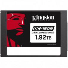 """Накопитель SSD 2.5"""" 1.92TB Kingston (SEDC450R/1920G)"""