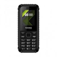 Мобильный телефон Sigma X-style 18 Track Black (4827798854440)