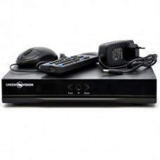 Регистратор для видеонаблюдения GreenVision GV-A-S032/04
