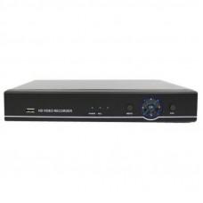 Регистратор для видеонаблюдения GreenVision GV-N-G005/16 (4950)