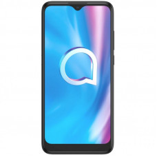 Мобильный телефон Alcatel 1SE 3/32GB Power Gray (5030D-2AALUA2)