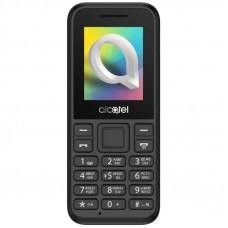 Мобильный телефон Alcatel 1066 Dual SIM Black (1066D-2AALUA5)