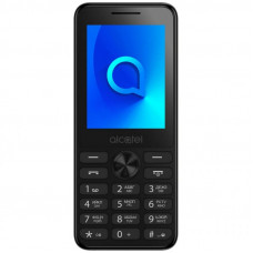 Мобильный телефон Alcatel 2003 Dual SIM Dark Gray (2003D-2AALUA1)