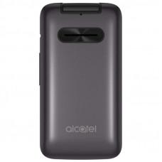 Мобильный телефон Alcatel 3025 Single SIM Metallic Gray (3025X-2AALUA1)