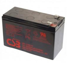 Батарея к ИБП CSB 12В 9 Ач (UPS12460)