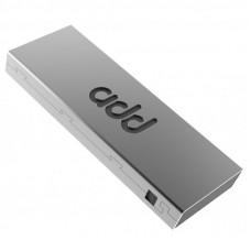 USB флеш накопитель AddLink 32GB U20 Titanium USB 2.0 (ad32GBU20T2)