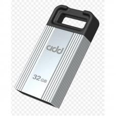 USB флеш накопитель AddLink 32GB U30 Silver USB 2.0 (ad32GBU30S2)