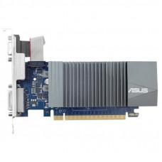 Видеокарта ASUS GeForce GT710 2048Mb Silent (GT710-SL-2GD5-DI)