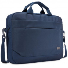 "Сумка для ноутбука CASE LOGIC 14"" Advantage Attache ADVA-114 Dark Blue (3203987)"
