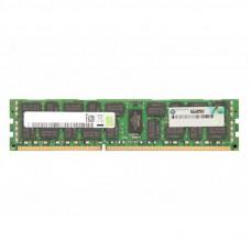 Модуль памяти для сервера DDR3 4GB ECC RDIMM 1600MHz 1Rx4 1.5V CL11 HP (647895-B21)