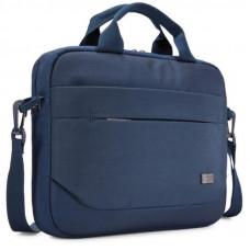 "Сумка для ноутбука CASE LOGIC 11.6"" Advantage Attache ADVA-111 Dark Blue (3203985)"