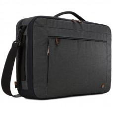 "Сумка для ноутбука CASE LOGIC 15.6"" Era Convertible Bag ERACV-116 Obsidian (3203698)"