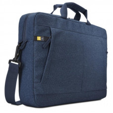 "Сумка для ноутбука CASE LOGIC 15.6"" Huxton Laptop Attache HUXA-115 Blue (3203130)"