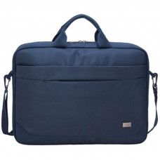 "Сумка для ноутбука CASE LOGIC 15.6"" Advantage Attache ADVA-116 Dark Blue (3203989)"