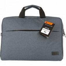 "Сумка для ноутбука CANYON 16"" B-4 Elegant Gray laptop bag (CNE-CB5G4)"