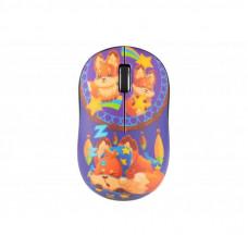Мышка 2E MF209 Wireless Fox (2E-MF209WC11)