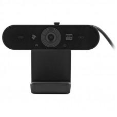 Веб-камера 2E WQHD 2К USB Black (2E-WC2K)