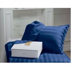 "Постельное белье MirSon King Size Сатин ""Blue sea"" 220х240 (2200001169357)"