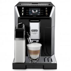 Кофеварка DeLonghi ECAM 550.65 SB (ECAM550.65SB)