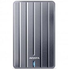 """Внешний жесткий диск 2.5"""" 1TB ADATA (AHC660-1TU31-CGY)"""