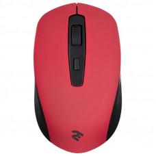 Мышка 2E MF211 Wireless Red (2E-MF211WR)