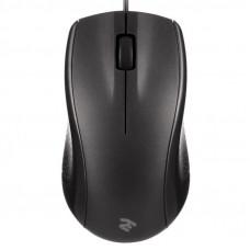 Мышка 2E MF130 USB Black (2E-MF130UB)