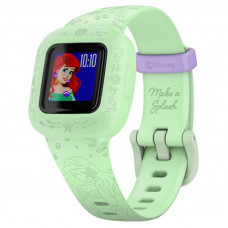 Фитнес браслет Garmin vivofit jr3, Disney The Little Mermaid (010-02441-13)