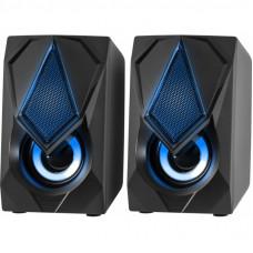 Акустическая система Defender Solar 1 Black (65401)