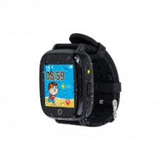 Смарт-часы Amigo GO001 iP67 Black